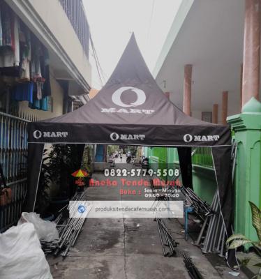 Harga Tenda Promosi Surabaya