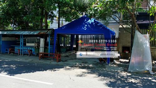 Harga Tenda Gazebo Surabaya