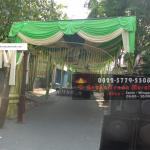 Harga Tenda Terop Miring Surabaya