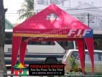 Harga Tenda Limas Surabaya