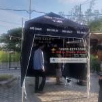 Harga Tenda Display Surabaya
