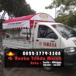Harga Tenda Mobil Surabaya