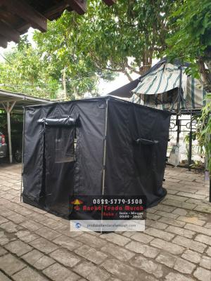 Harga Tenda Dapur Surabaya